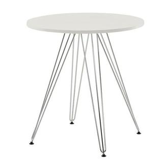 Annette II Round Dining Table