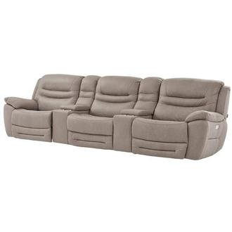 Dan Home Theater Seating