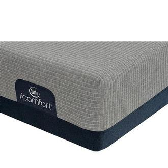 iComfort Blue Max 1000 Cushion Firm King Mattress by Serta
