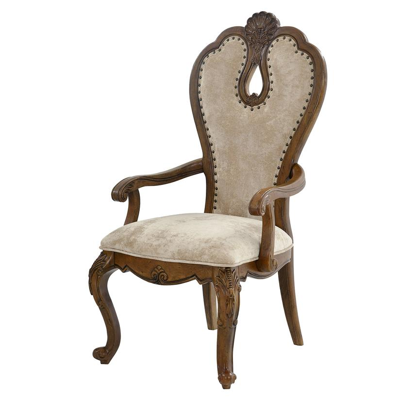 Eden S Paradise Arm Chair El Dorado Furniture