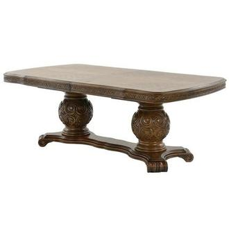 Eden's Paradise Extendable Dining Table