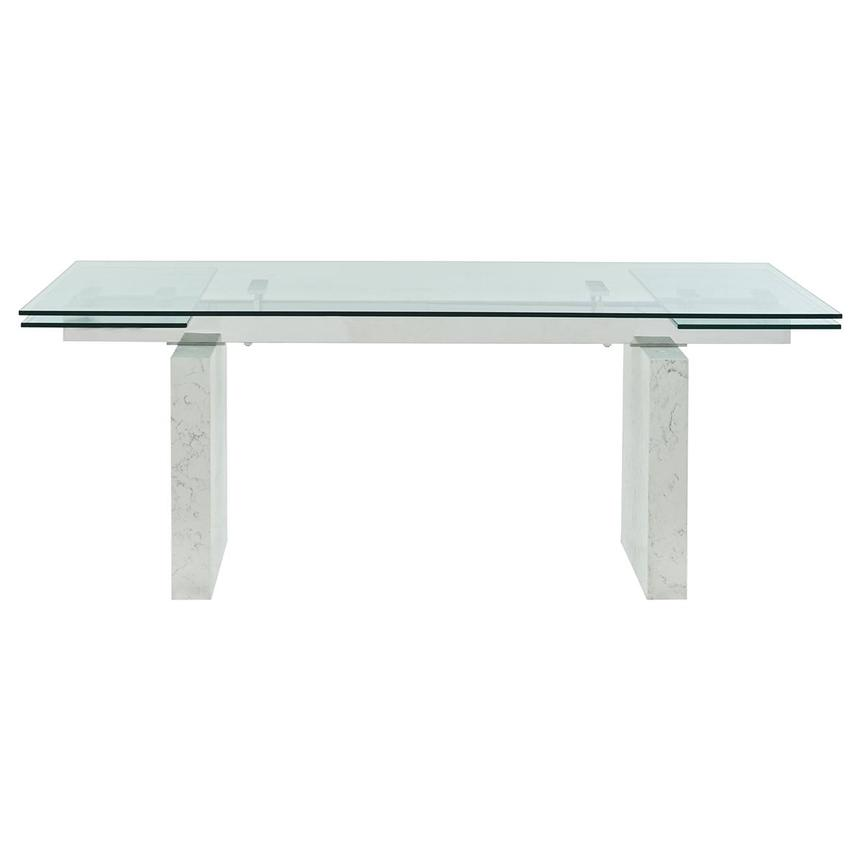 Industria Extendable Dining Table El Dorado Furniture