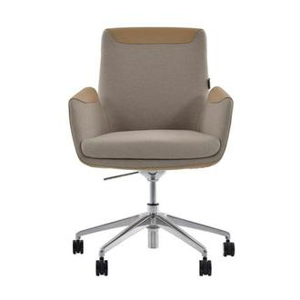 Alana Low Back Desk Chair