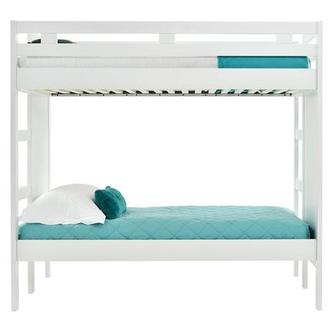 Rachael Ray's Uptown Twin Over Twin Bunk Bed