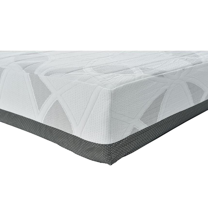 Etna Twin Memory Foam Mattress by Carlo Perazzi  main image, 1 of 4 images.