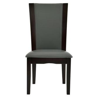 Daisy Gray Side Chair
