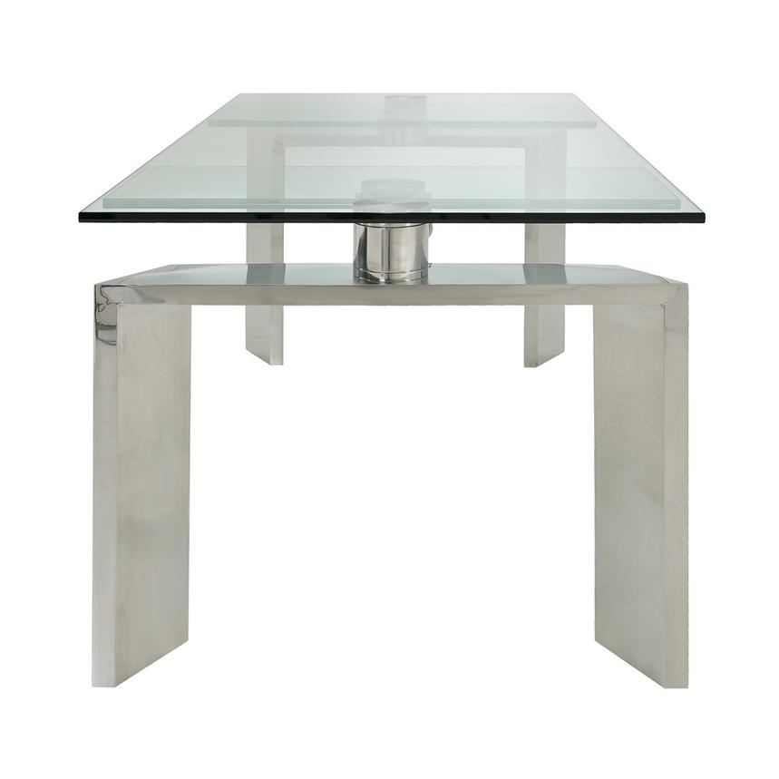 Melsar Extendable Dining Table  alternate image, 4 of 6 images.