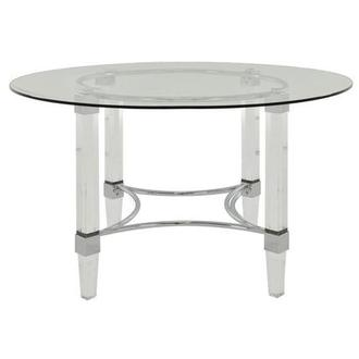 Weiss Round Dining Table