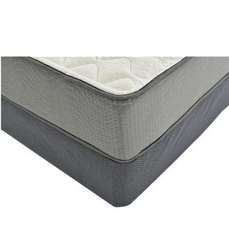 Emerald Full Mattress w/Low Foundation Beautysleep by Simmons
