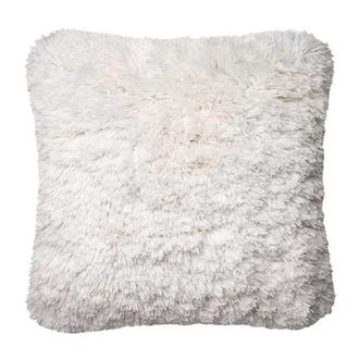 Luca White Accent Pillow
