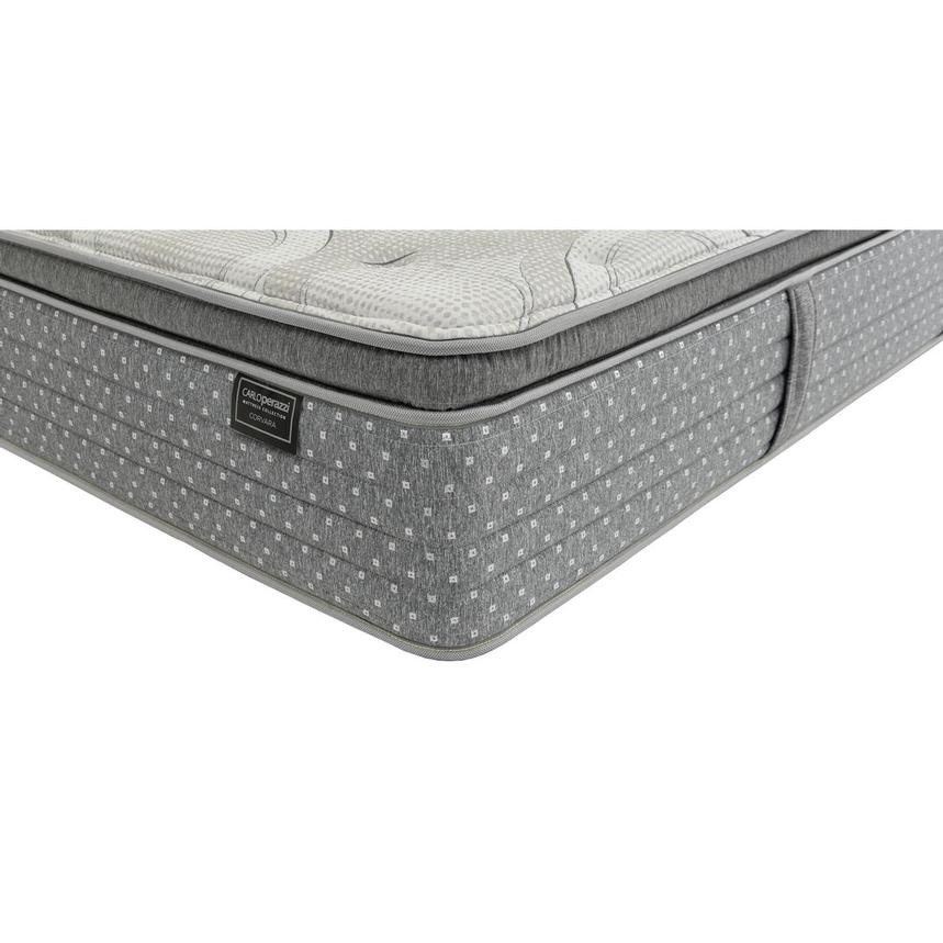 Corvara Queen Mattress by Carlo Perazzi  main image, 1 of 4 images.