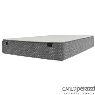 ST. Moritz HB Full Mattress by Carlo Perazzi