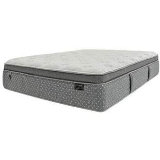 Livorno iFlex Queen Mattress by Carlo Perazzi