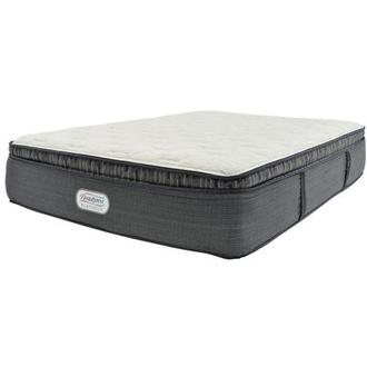 Beacon Hill PT Full Mattress by Simmons Beautyrest Platinum
