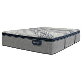 Fusion 1000 PT King Mattress by Serta