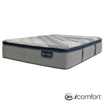 Fusion 1000 PT Full Mattress by Serta
