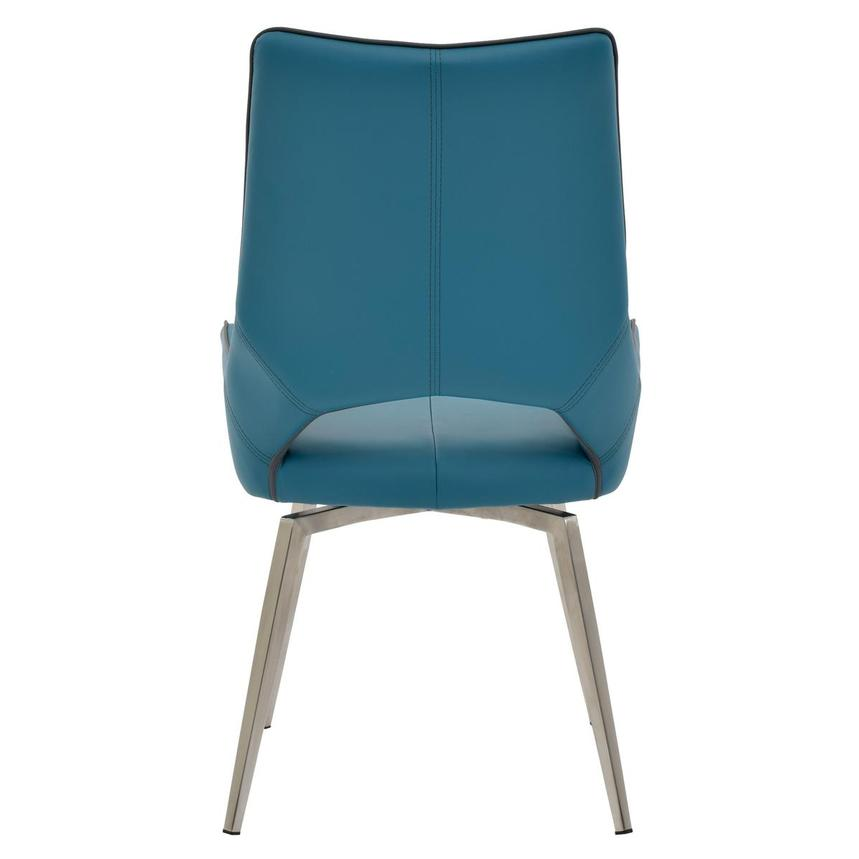 Kalia Blue Side Chair  alternate image, 4 of 7 images.