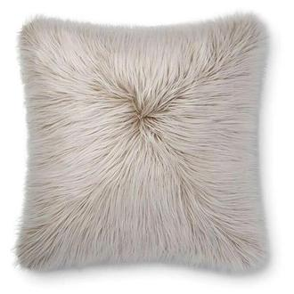 Betty Cream Accent Pillow