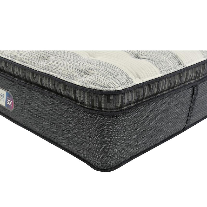 Clover Spring PT Full Mattress by Simmons Beautyrest Platinum  main image, 1 of 5 images.