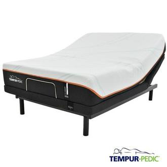ProAdapt Firm Twin XL Memory Foam Mattress w/Ergo® Powered Base by Tempur-Pedic