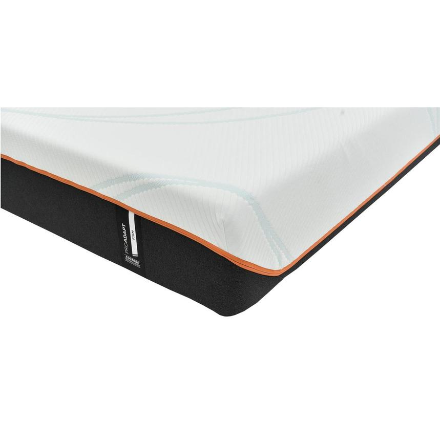 ProAdapt Firm Twin Memory Foam Mattress by Tempur-Pedic  main image, 1 of 5 images.