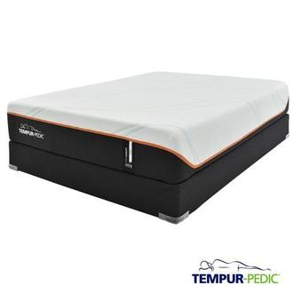 ProAdapt Firm Twin XL Memory Foam Mattress w/Regular Foundation by Tempur-Pedic