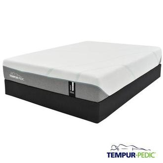 Adapt MF Twin XL Memory Foam Mattress w/Low Foundation by Tempur-Pedic