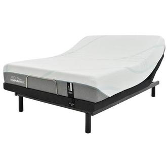 Adapt MF Queen Memory Foam Mattress w/Ergo® Powered Base by Tempur-Pedic