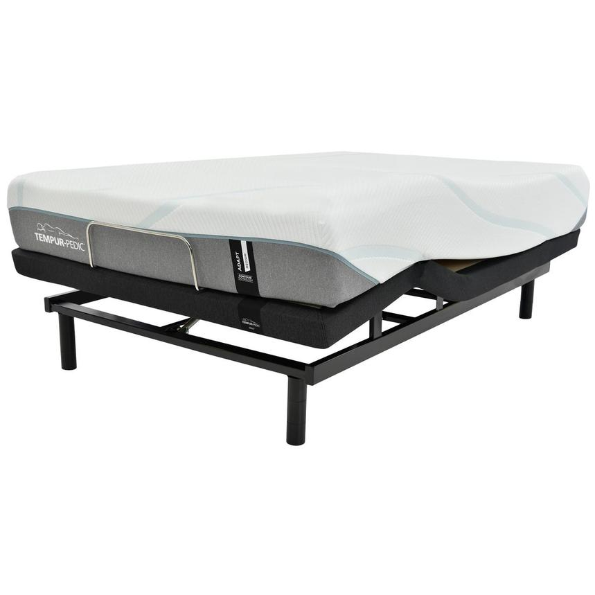 Adapt MF Full Memory Foam Mattress w/Ergo® Powered Base by Tempur-Pedic  alternate image, 4 of 7 images.