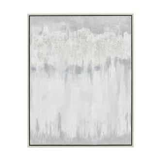 Glitzed Out Canvas Wall Art