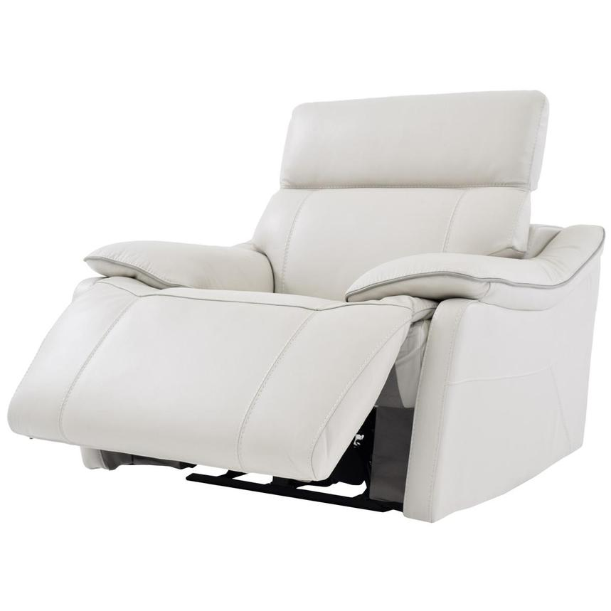 austin power motion leather recliner el dorado furniture