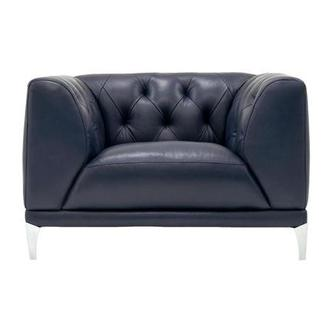 Diana Leather Chair