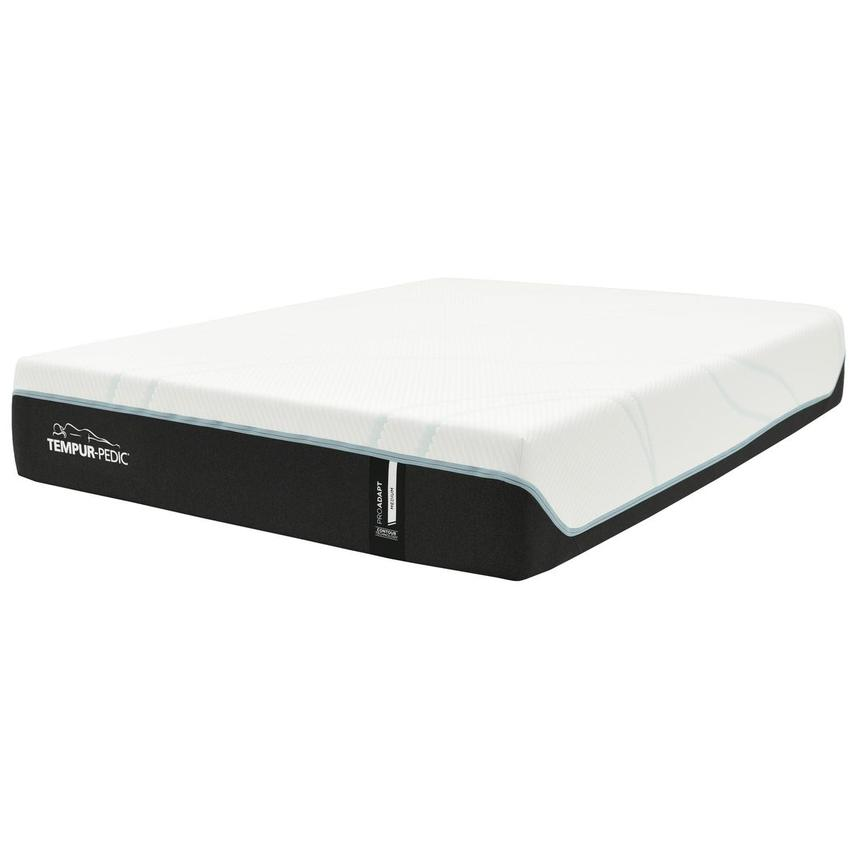 ProAdapt Medium King Memory Foam Mattress by Tempur-Pedic  main image, 1 of 4 images.