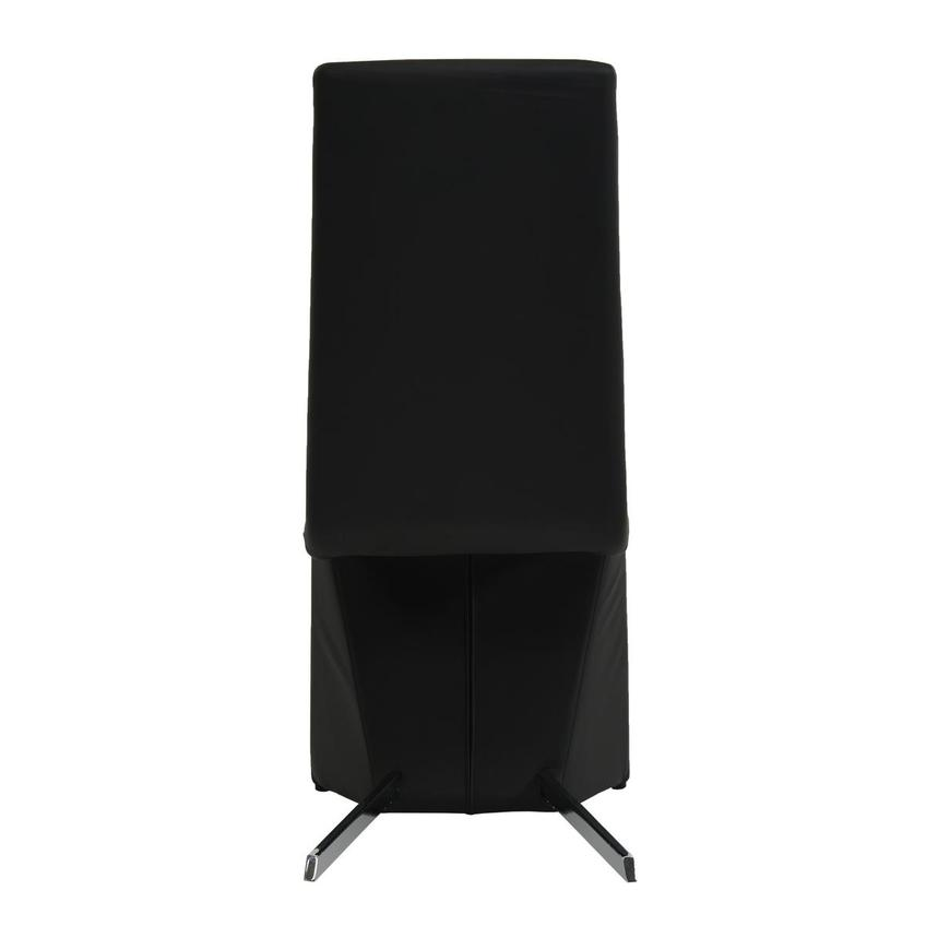 Tui Black Side Chair  alternate image, 4 of 6 images.