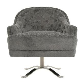 Astor Swivel Accent Chair