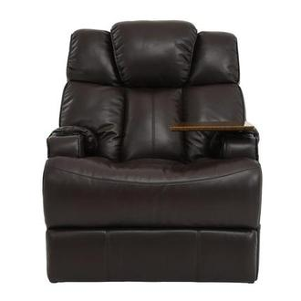 Lucas Power Motion Recliner w/Tray