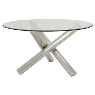 Addison Round Dining Table