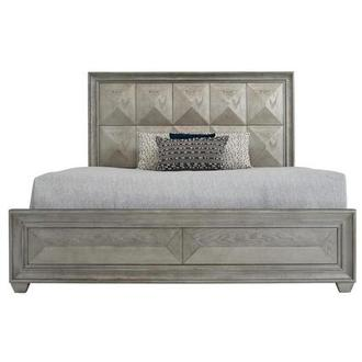 Blair King Panel Bed