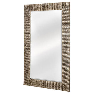 River Wall Mirror