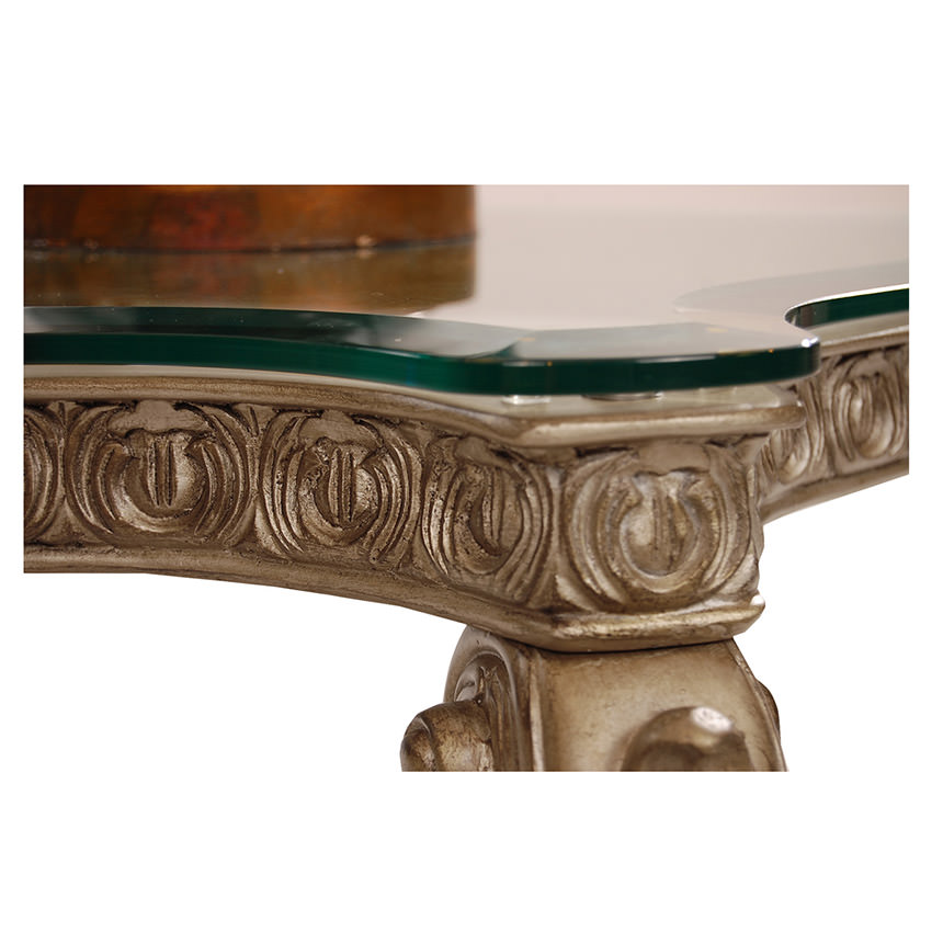 Regency Coffee Table  alternate image, 4 of 5 images.