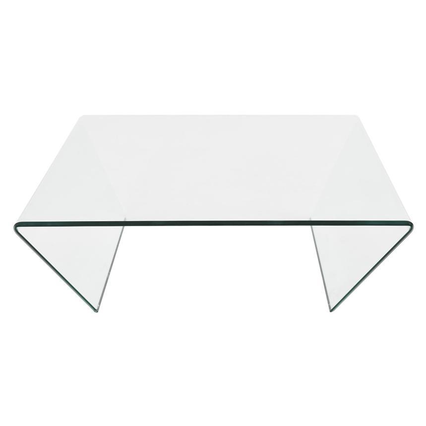 Lipt Coffee Table El Dorado Furniture
