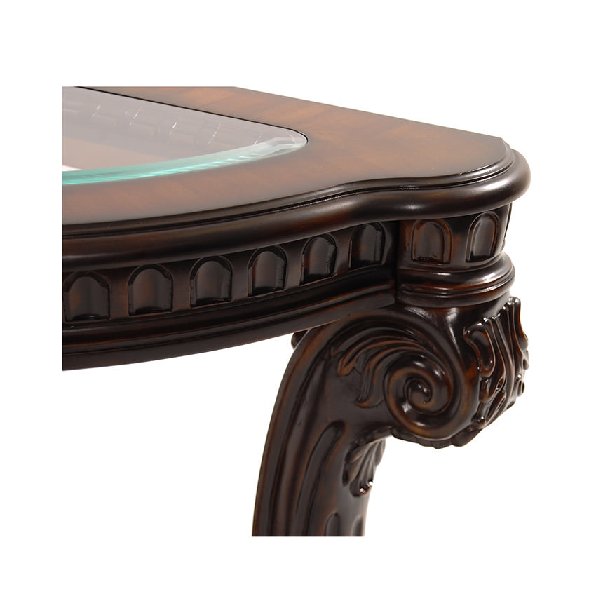 Grand Estate Console Table  alternate image, 4 of 6 images.