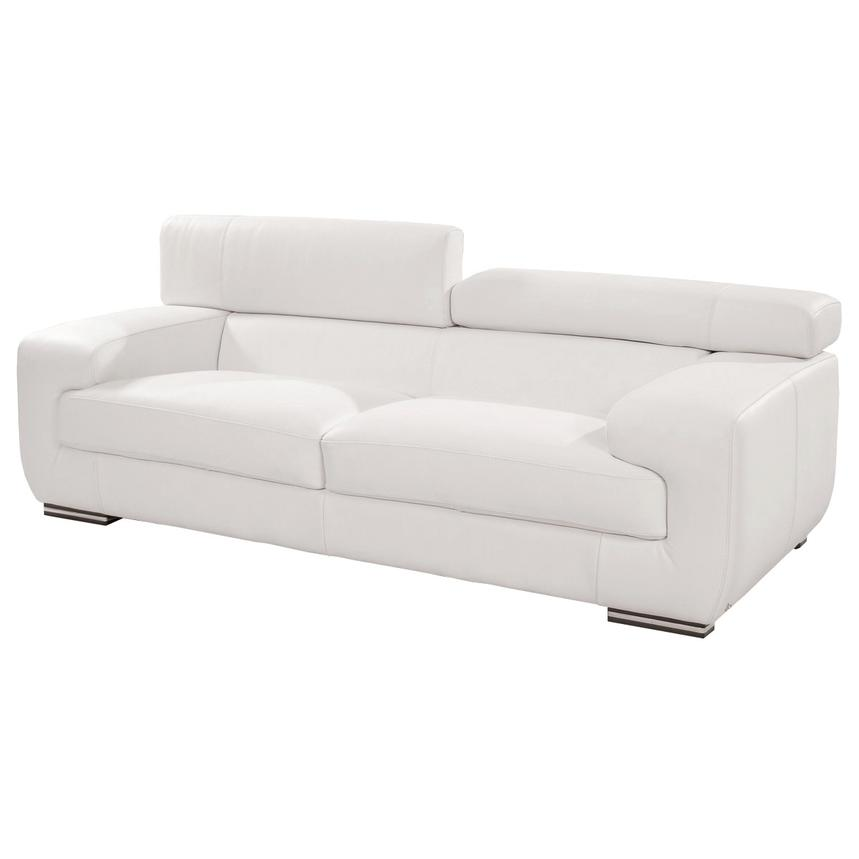 Surprising Grace White Leather Sofa Ibusinesslaw Wood Chair Design Ideas Ibusinesslaworg