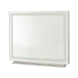 Hollywood Swank Pearl Mirror