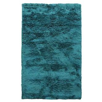 Cosmo Blue 5' x 7' Area Rug