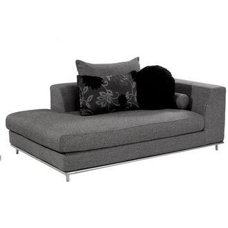 Henna Sofa W Right Chaise El Dorado Furniture