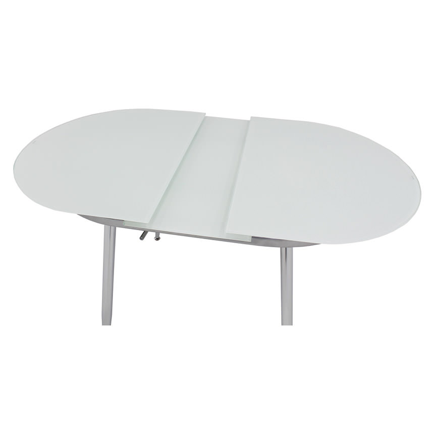 Clotus Extendable Dining Table  alternate image, 3 of 4 images.