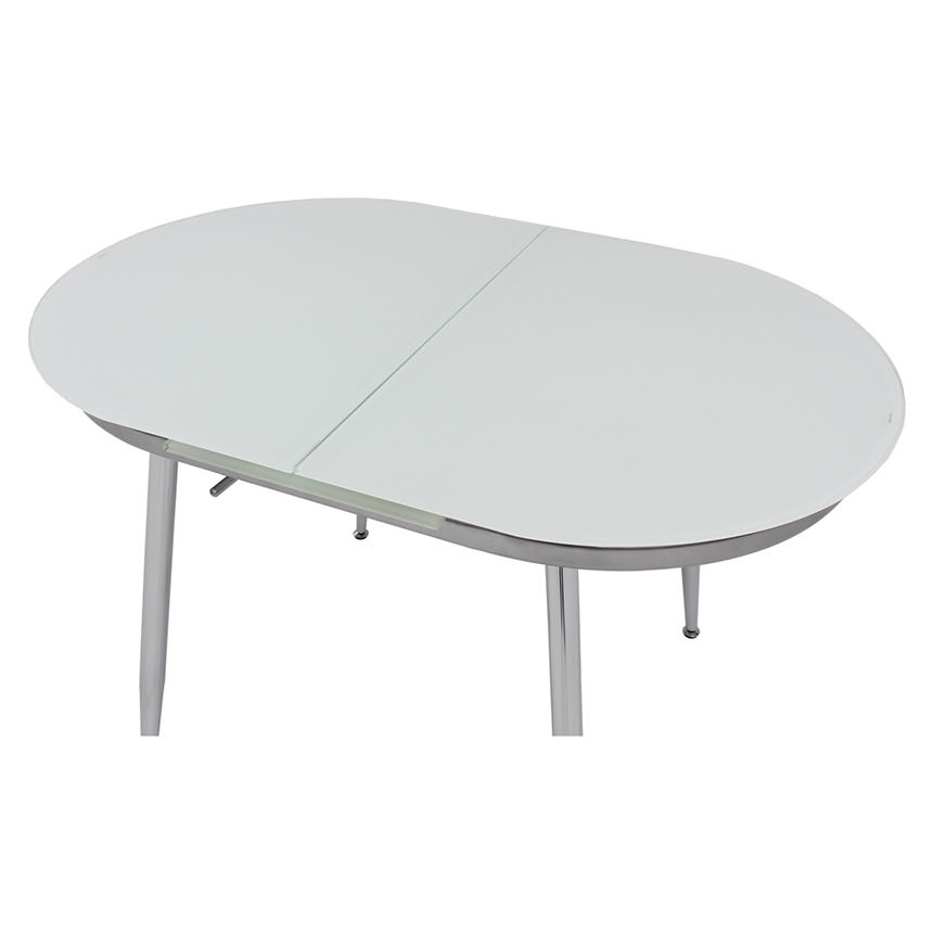 Clotus Extendable Dining Table  alternate image, 4 of 4 images.