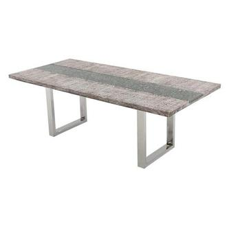 Skyscraper Rectangular Dining Table