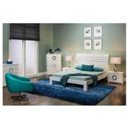 Neiva Queen Platform Bed  alternate image, 2 of 6 images.